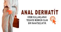 anal dermatit nasıl geçer