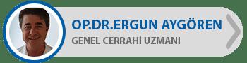 op. dr. ergun aygören